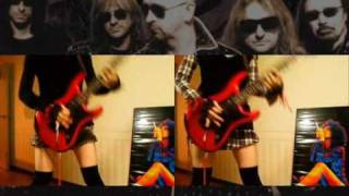 Night Crawler/Judas Priest Cover
