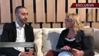 Intervista ESCLUSIVA a Khalid Chouki