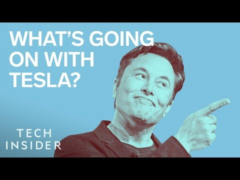 What's Going On With Tesla? | Untangled