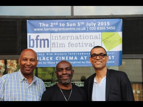 BFMIFF 2015 & Film Caribbean (UK) Summer Season 2015 Promo trailers