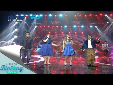 Armada Band - Didi Kempot - JB & Patty