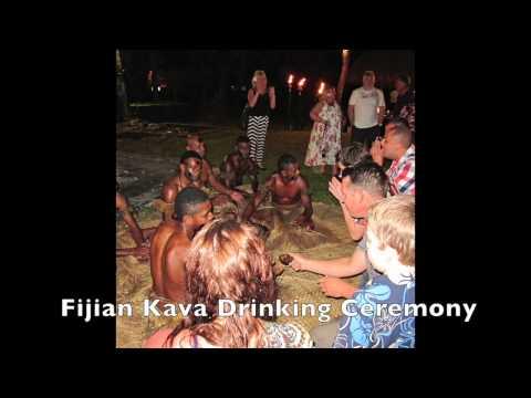 Fiji Culture Night