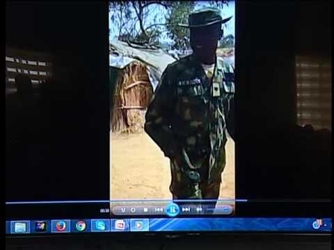 Commander Operations Lafia Dole Briefs Media