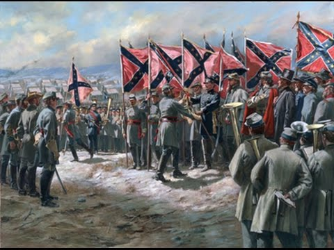 Battle of Gaines Mill {CSA} Ultimate General: Civil War