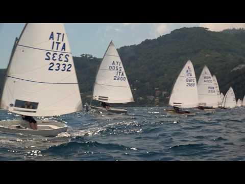 Yacht Club Italiano - Trofeo SIAD-Bombola d'Oro 2017