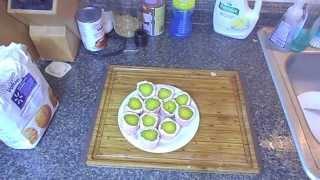 Recipe Cowboy Sushi