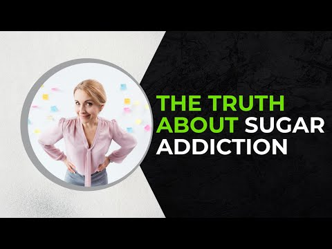 The Truth About Sugar - Full BBC Documentary