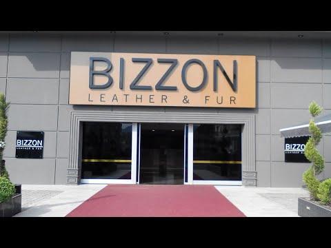 ТУРЦИЯ 2019 - Фабрика кожи и меха BIZZON Leather & Fur ждет вас в гости!