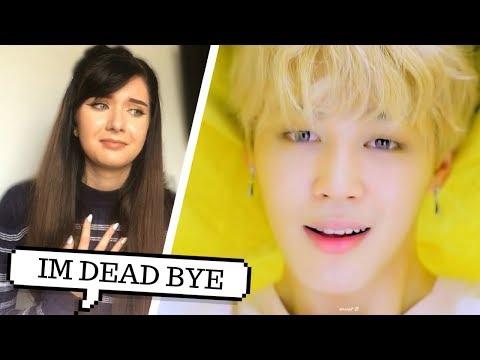 BTS (방탄소년단) 承 Her 'Serendipity' Comeback Trailer REACTION // ItsGeorginaOkay
