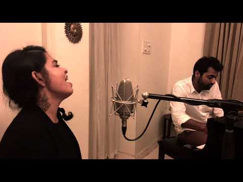 Wake me up - Avicii ( Cover ) Prithvi and Sharanya