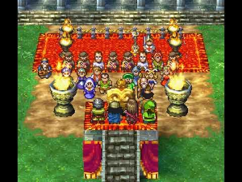 PSX Longplay [543] Dragon Warrior VII (Part 4 of 4) thumbnail