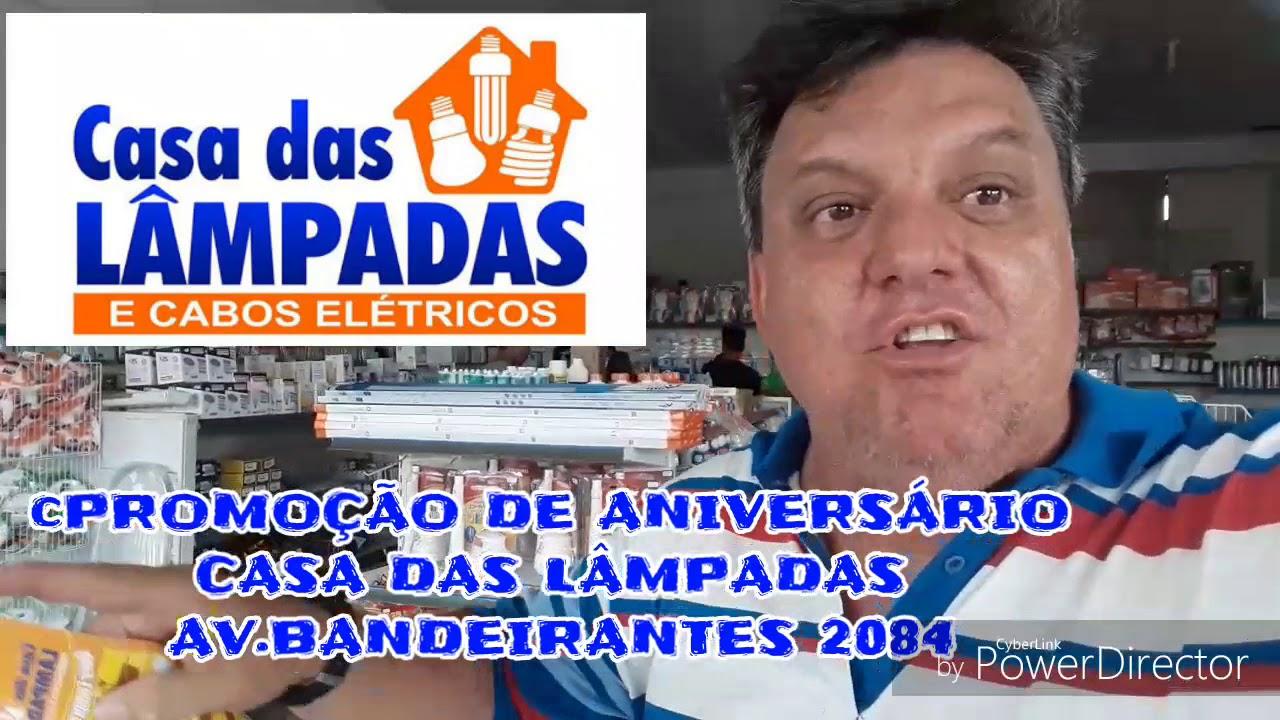 CASA ANDRADINA LÂMPADAS DAS CASA LÂMPADAS ANDRADINA YouTube DAS CASA YouTube IWH29YbDeE