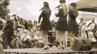 The Manhattan Dolls, Sentimental Journey, Music from the WWII Era