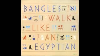 Bangles - Walk Like An Egyptian INSTRUMENTAL