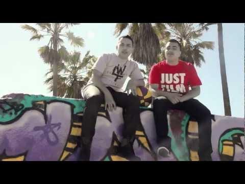 Los 2 Primos - La Fachosa ( Video Oficial ) 2012