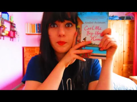 Call Me By Your Name | Book Review