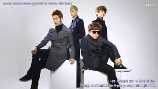 Wonder Boyz - Sorrow (Rom + Han + Sub español)