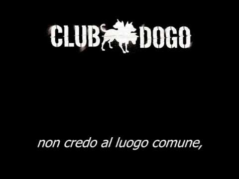La Verità - Club Dogo
