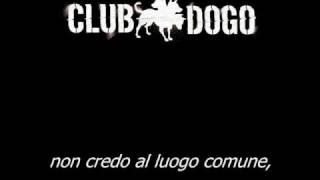Download La Verità - Club Dogo MP3 song and Music Video