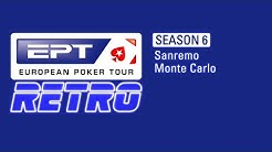 EPT Retro Season 6 Part 6 |  Old Poker, New Commentary