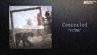 Concealed - Vittra