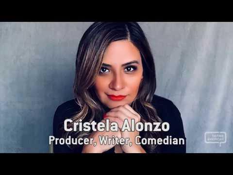 Cristela Alonzo Shares Her Story.