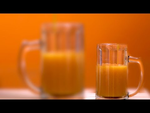 Recipe: - Sugar Free Mix fruit juice for Diabetics