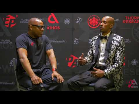 PJ Hill Honor & Legacy Interview