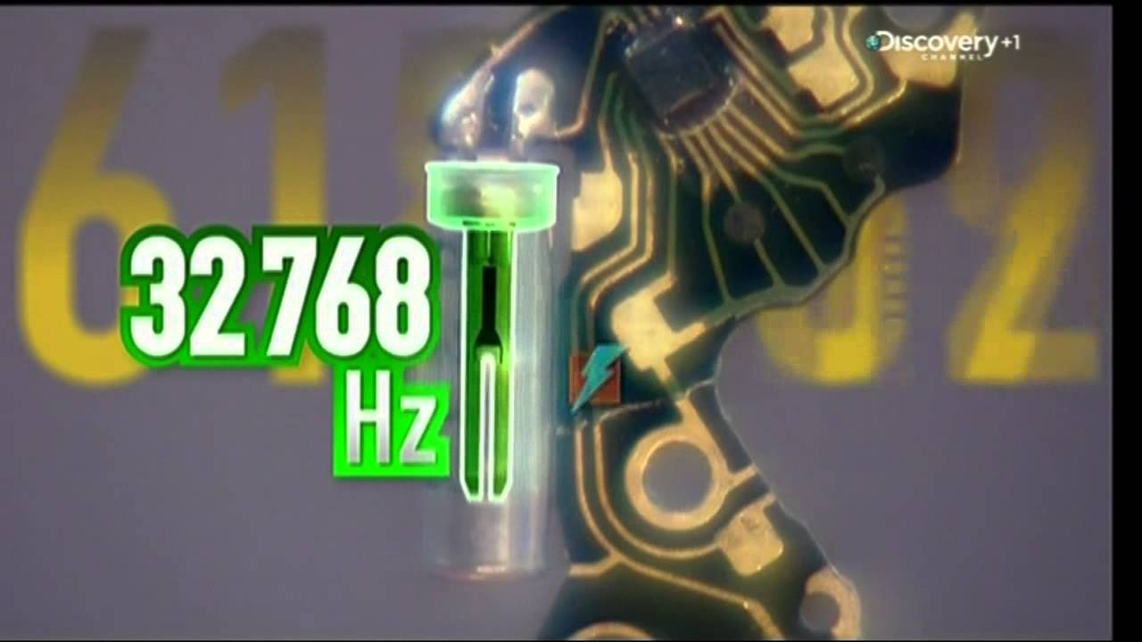 stilista vendita calda vendita a basso prezzo Come funziona HD orologio al quarzo - YouTube