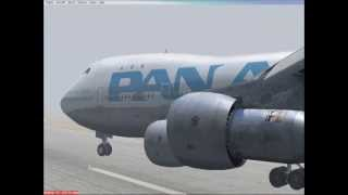 fsx air crash investigaton sesson 1 episode10 los rodeos disaster