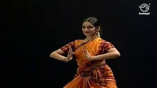 Learn Bharatanatyam (Basic Lessons For Beginners) - Natya Vardhini - Trimana Adavu
