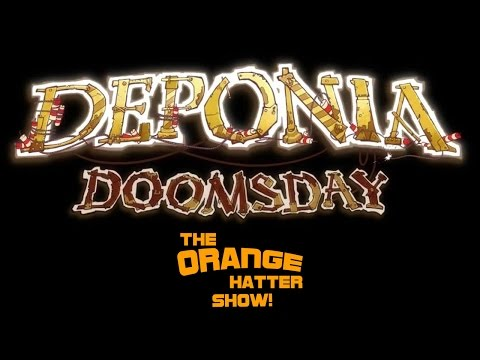 Deponia Doomsday - Tempting Endings (Feat. Keaton Long)