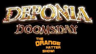 Deponia Doomsday - Tempting Endings (Feat. Keaton Long)