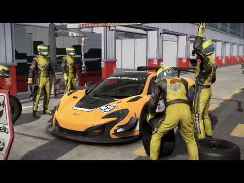 project cars 2 gameplay  racing cars   khmer vpro game  # 1