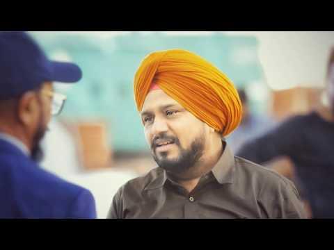 Aate Di Chiri  I Amrit Maan I Neeru Bajwa I New Punjabi Movie 2018