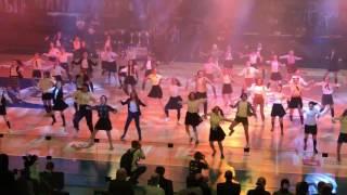 �������� ���� 100 DANCERS #SAYWHATCHALLENGE ������