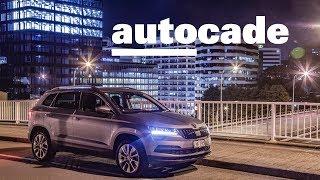 Skoda Karoq - Autocade Review