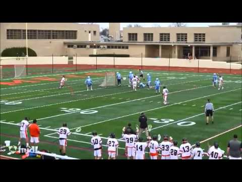 Patrick McCormick Senior Year Highlight Video