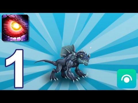 Monster Legends - Gameplay Walkthrough Part 1 - Levels 1-9 (iOS, Android)
