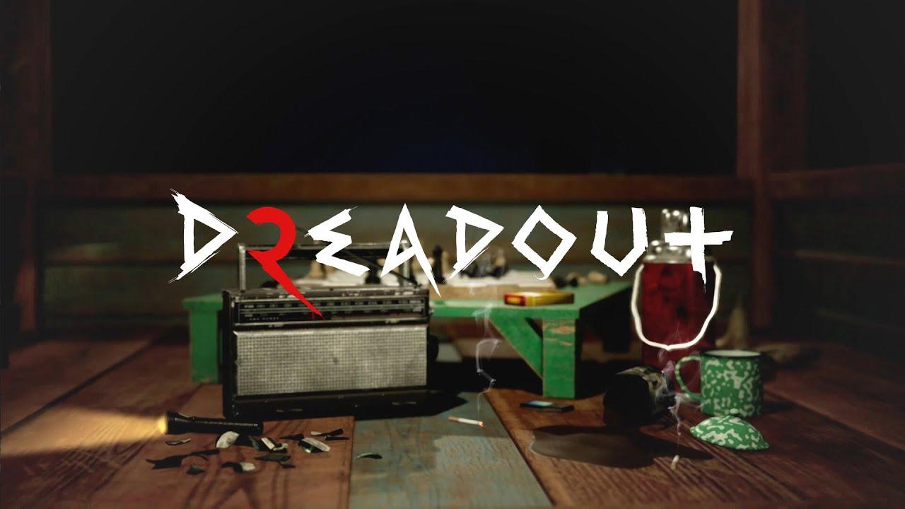 DreadOut 2 Halloween Teaser