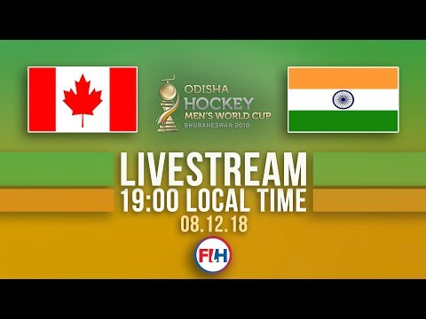 Canada v India | 2018 Men's Hockey World Cup | FULL MATCH LIVESTREAM Mp3