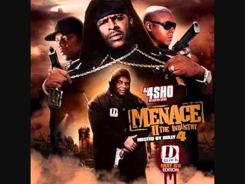 354 feat Sheek Louch - Mad Work (Prod High Notes Beats and DJ Whyking)