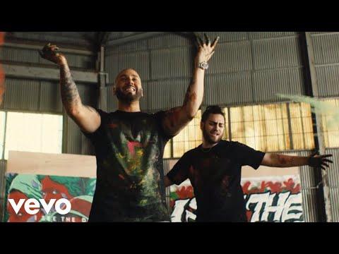 Massari, Ali Gatie - I See The Dream (Badna Salam) (Official Video)