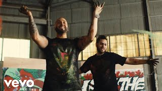 Massari, Ali Gatie - I See The Dream (Badna Salam) (Official Video)