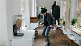 Plano TX - Happy Dance  - Free Roof