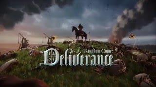 Поиграл в Kingdom Come Deliverance - историческая РПГ без магии и драконов. От создателей Мафии.