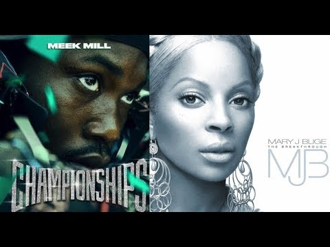 Meek Mill - Respect The Game ft Mary J Blige