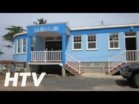 Sea Breeze Inn, Bed and breakfast en Castle Bruce, Dominica