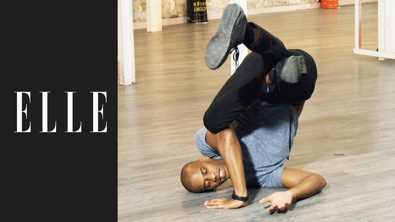 chor graphie de breakdance pour d butants elle danse youtube. Black Bedroom Furniture Sets. Home Design Ideas