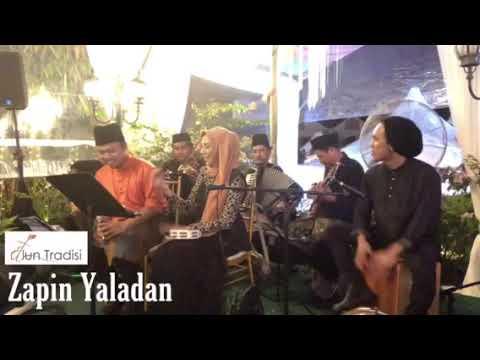 Alun Tradisi - Zapin Yaladan ( Cover )